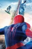 Poster de The Amazing Spider-Man 2: El poder de Electro (The Amazing Spider-Man 2)