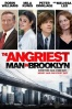 Cartel de The Angriest Man in Brooklyn