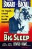 Poster de El sue�o eterno (The Big Sleep)