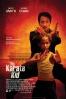 Cartel de The Karate Kid (The karate Kid)