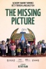 P�ster de La imagen perdida (L'image manquante (The missing picture))
