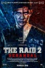 Cartel de The Raid 2: Berandal