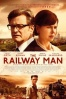 Cartel de Un largo viaje (The Railway Man)