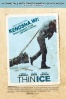 Cartel de Timo bajo cero (Thin Ice)