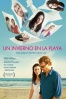 Cartel de Un invierno en la playa (Stuck in Love)