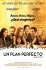 Cartel de Un plan perfecto (Amigos con hijos)
