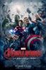 Cartel de Vengadores: La era de Ultr�n (The Avengers: Age of Ultron)