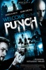 Cartel de Cruzando el l�mite (Welcome to the Punch)