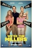 Cartel de We're the Millers