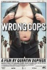 Cartel de Wrong Cops