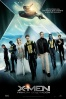Cartel de X-Men: Primera generaci�n (X-Men: First Class)