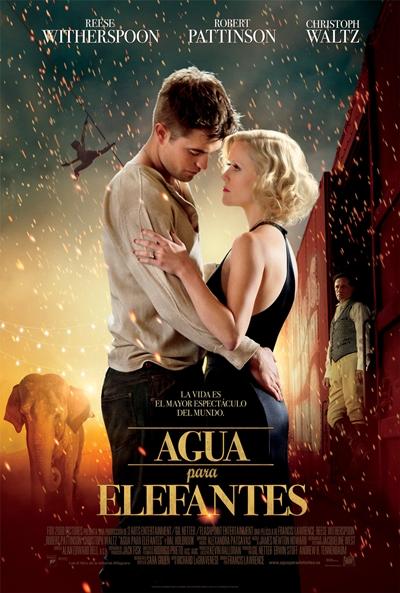 Estrenos de cine [06/05/2011]  Agua_para_elefantes_8763