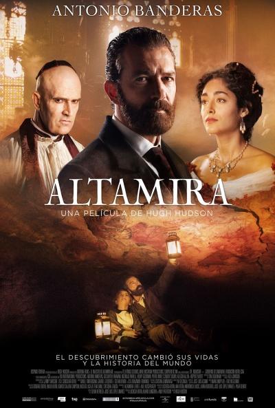 Cartel de Altamira (Altamira)