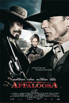 Appaloosa 2008 Subtitulado xdiv DvDrip  COM AR preview 0
