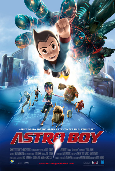 Estrenos de cine [24/09/2010] Astroboy_6191