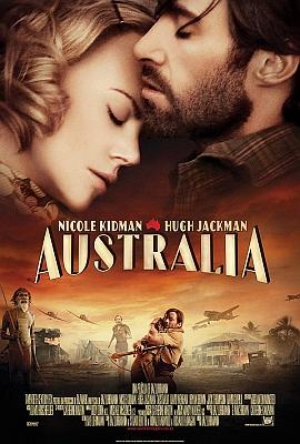 Australia 2008 CAM XviD 2CDs Subtitulado  com ar preview 0