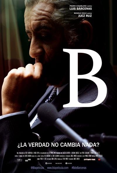 Cartel de B (B)