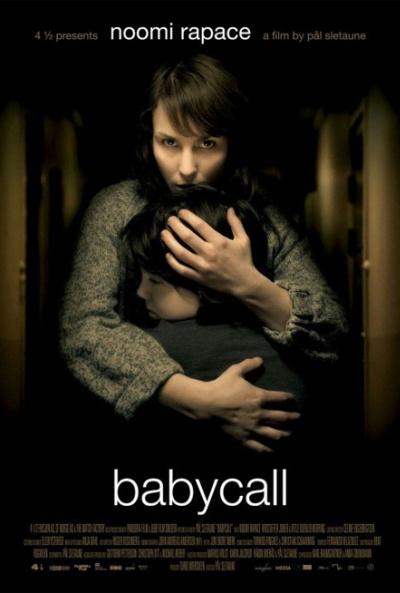 Póster de Babycall (Babycall)