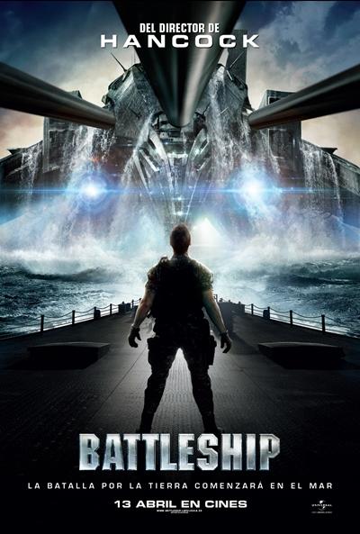Battleship [DvdRip] [Latino]