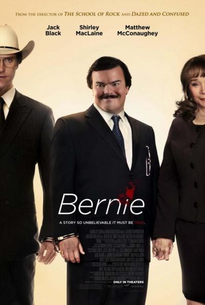 P�ster de Bernie (Bernie)