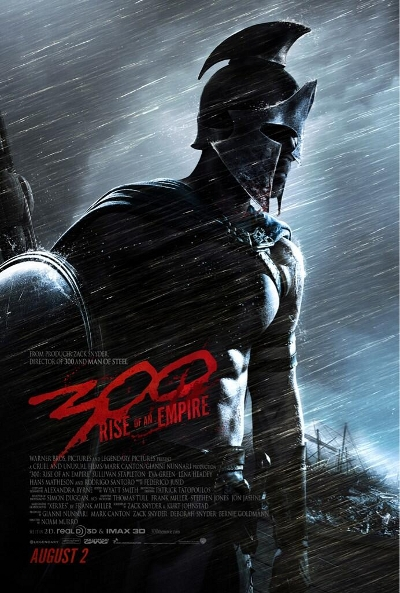 300: El origen de un imperio (300: Rise of an Empire) (2014)