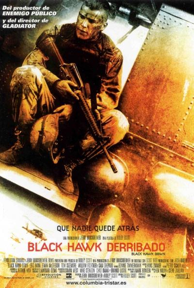 Black Hawk Down [2001] [BrRip] [1080p] [Latino-Ingles]