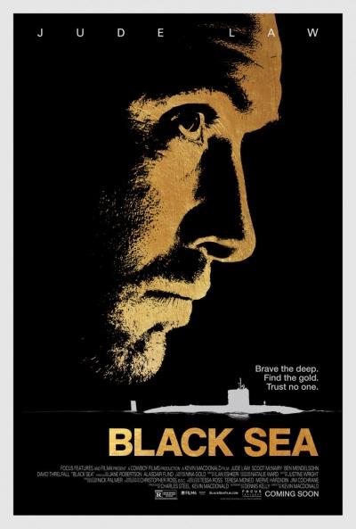 Cartel de  (Black Sea)