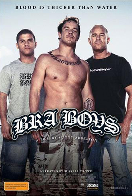 Bra Boys 2007 DVDRip XviD  Subtitulado  com ar preview 0