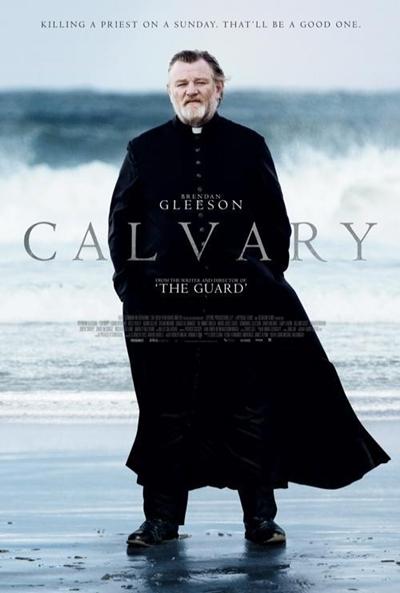 P�ster de Calvary (Calvary)