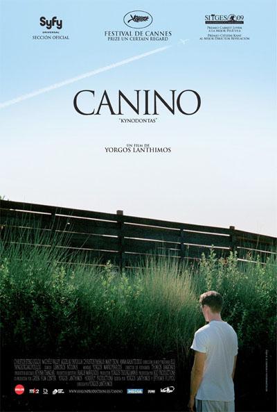 Estrenos de cine [13-14/05/2010] Canino_4905