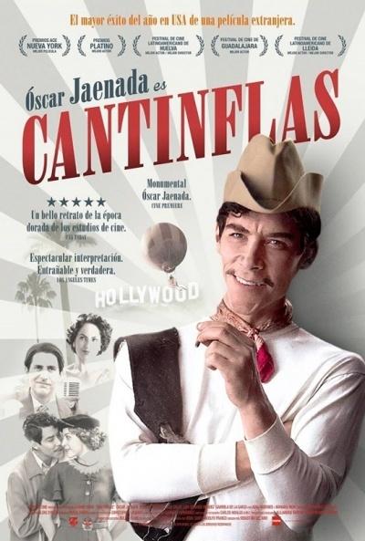 Cartel de Cantinflas (Cantinflas)