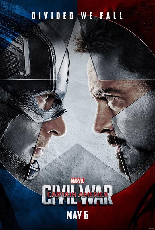 [Post Oficial] Capitán América 3: Civil War -- 29 Abril 2016 -- Primer Trailer Pag2 - Página 2 Capitan_america_civil_war_46140