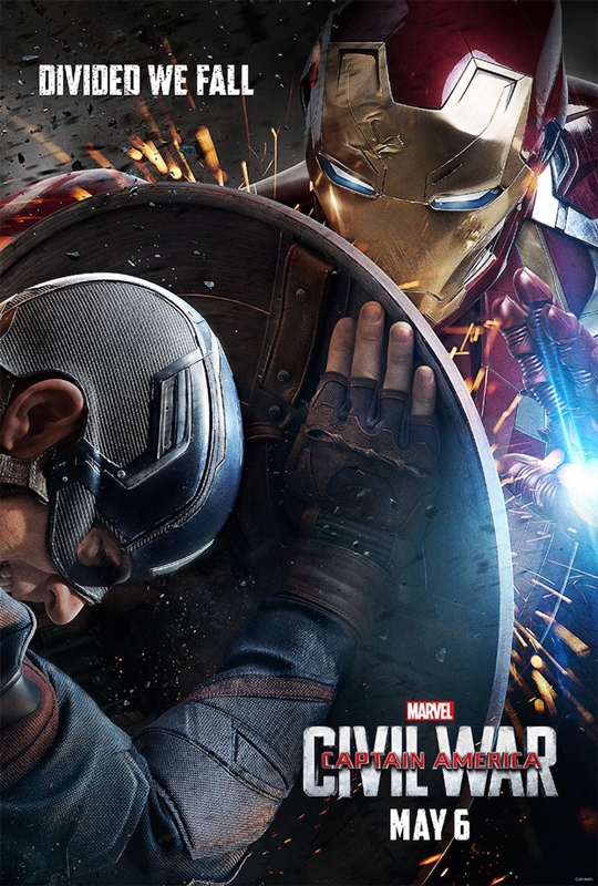 [Post Oficial] Capitán América 3: Civil War -- 29 Abril 2016 -- Primer Trailer Pag2 - Página 2 Capitan_america_civil_war_46142