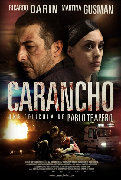 Estrenos de cine [24/09/2010] Carancho_6125
