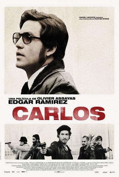 Estrenos de cine [15/04/2011] Carlos_poster_9065