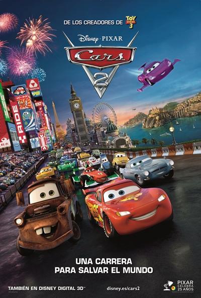 Estrenos de cine [06-07/07/2011]  Cars_2_9778