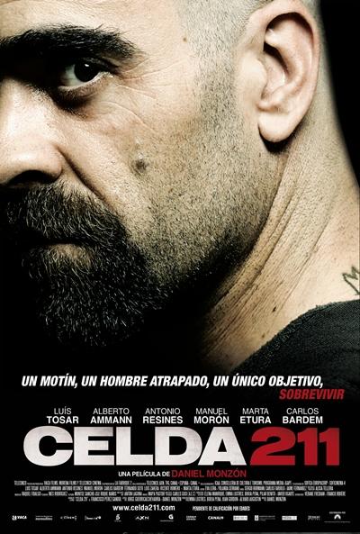 Celda 211 - Cell 211 2009 online filmnézése, letöltése ingyen