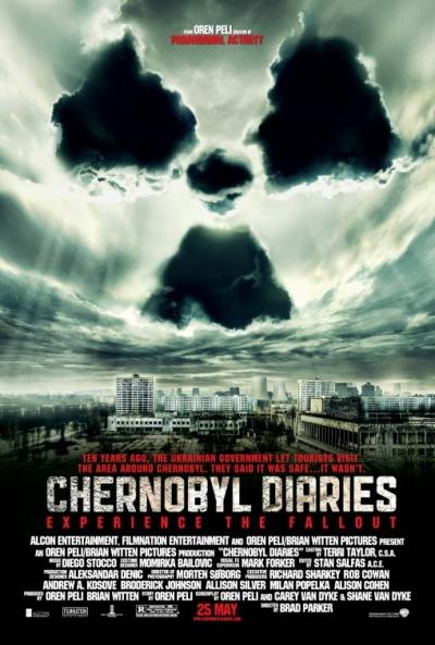 chernobyl diaries 13402  Atrapados en Chernóbil [2012] [HDRIp] [Castellano AC3 5.1]