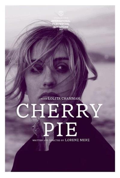 Téaser Póster de Cherry Pie (Cherry Pie)