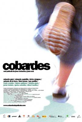 Las peores películas Cobardes