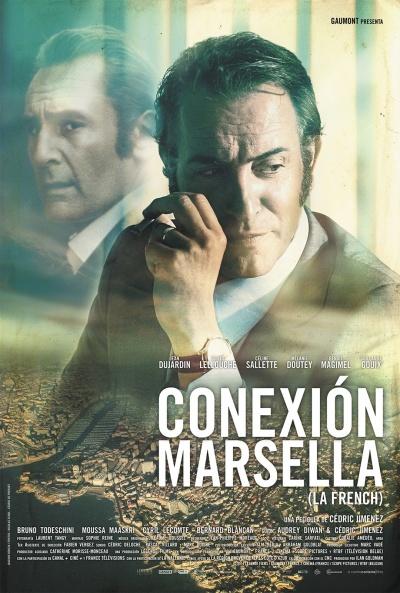 Cartel de Conexión Marsella (La French)