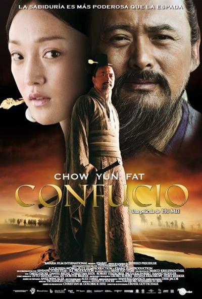 Estrenos de cine [23-24/06/2011] Confucio_8722