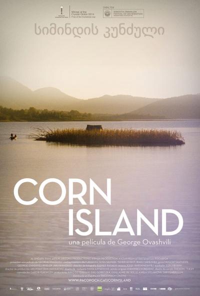 Cartel de Corn Island (Corn Island)