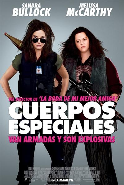 Chicas Armadas y Peligrosas (2013) [WEB-DL 720p][Español Latino][Comedia]