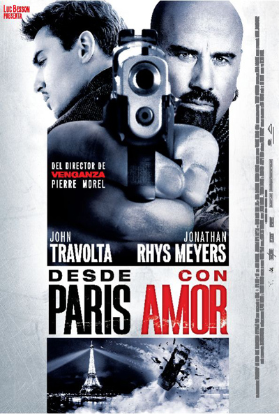 Desde Paris con Amor (2010) 3GP