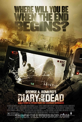 Diary Of The Dead Movie Mrpio 2008 preview 0