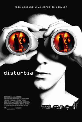 Thriller Disturbia