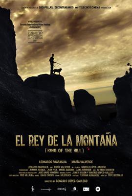 El Rey de la Montania