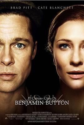 The Curious Case of Benjamin Button DVDSCR XviD Subtitulado  COM AR preview 0