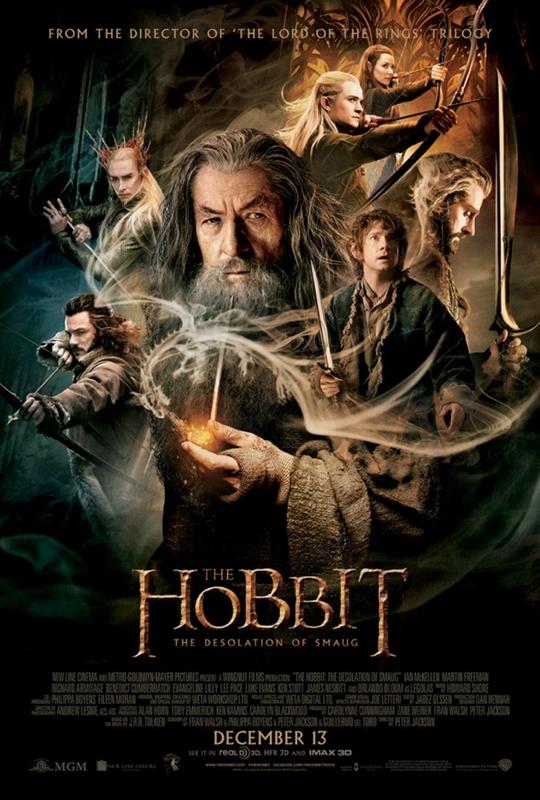 Hilo -- El Hobbit -- La Desolacion de Smaug -- 13/12/2013 -- Nuevo Trailer Pag7 - Página 4 El_hobbit_la_desolacion_de_smaug_24788
